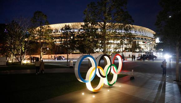 La ciudad de Tokio, en Japón, acogerá los Juegos Olímpicos entre el 24 de julio y el 9 de agosto. (Foto: Difusión)