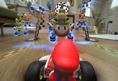 Nintendo: conoce el nuevo Mario Kart