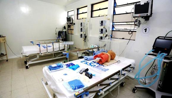 En Cajamarca, 78 pacientes superaron el COVID-19  y recibieron el alta epidemiológica. (Foto: Difusión)
