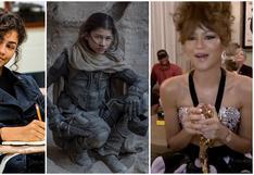 Zendaya: de víctima de bullying a ganadora histórica en el Emmy 2020