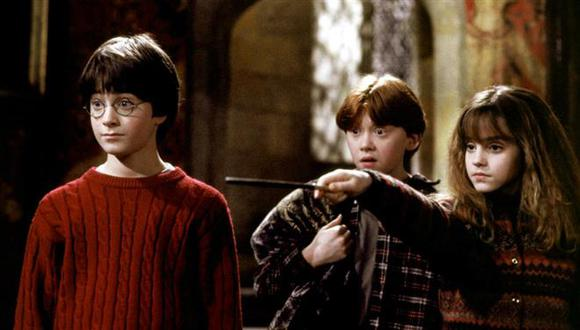 La saga de Harry Potter es una de las más famosas del mundo, pero existen algunos personajes que son importantes en el libro, sin embargo, no fueron sumado a las películas (Foto: Warner Bros)