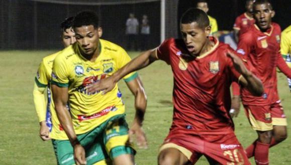 Alexander Sánchez no continuará en las Águilas Rionegro de Colombia. (Foto: Web Águilas Rionegro)