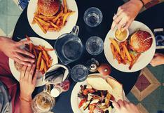 Restaurantes esperan que se levante restricción de aforo para niños