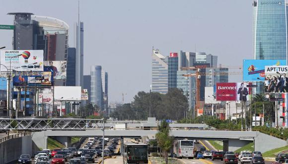 Empresas peruanas.