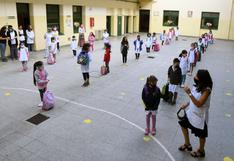 Cómo es la vuelta a clases presenciales en algunos países de Sudamérica en plena pandemia de coronavirus