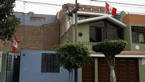 Bellavista decide embanderamiento de casas por fallo de La Haya