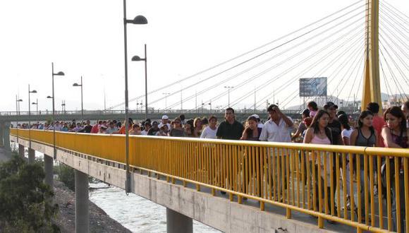 Puente Rayito de Sol será evaluado técnicamente, anuncia Emape