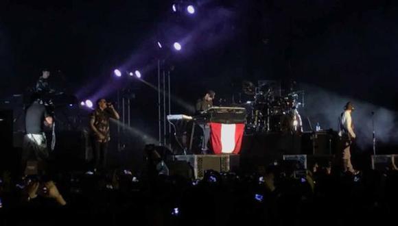 Linkin Park en Lima: Una banda que satisface [CRÓNICA]
