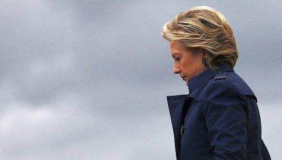 Crisis en el Partido Demócrata tras la derrota de Clinton