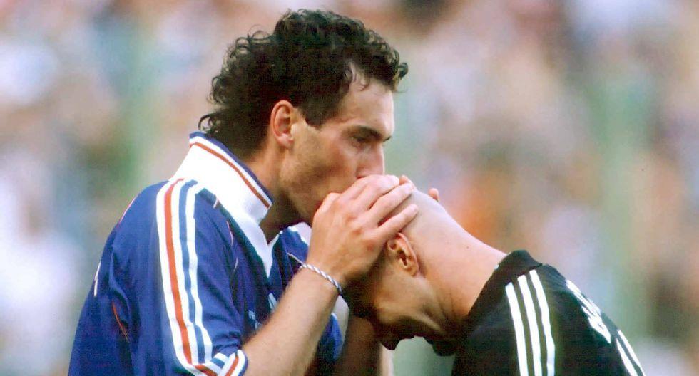 Estas son las escenas más recordadas de todos los Mundiales - 14
