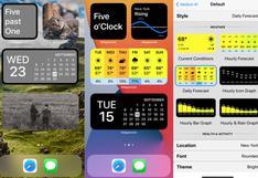 iOS 14: ¿Cómo personalizar tu iPhone y darle tu propio estilo?