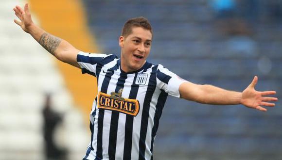 Chapecoense: Walter Ibáñez podría reforzar al equipo 'verdao'