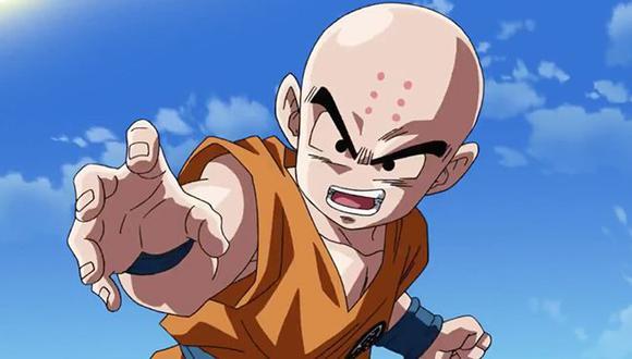 Krilin es el mejor amigo de Goku (Foto: Toe Animation)