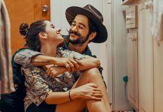 """Camilo Echeverry: """"Soy absolutamente feliz en cualquier lugar que esté Evaluna y mi guitarra"""""""