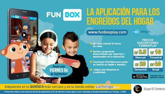 Una promoción exclusiva por primera vez en el Perú para los engreídos del hogar