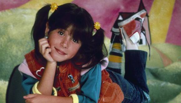 """Secuela de """"Punky Brewster"""" regresó a la televisión con Soleil Moon Frye, su protagonista. (Foto: NBC Productions)"""