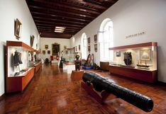 Estos son los Museos Navales que podrás visitar gratis en Lima y Callao   FOTOS