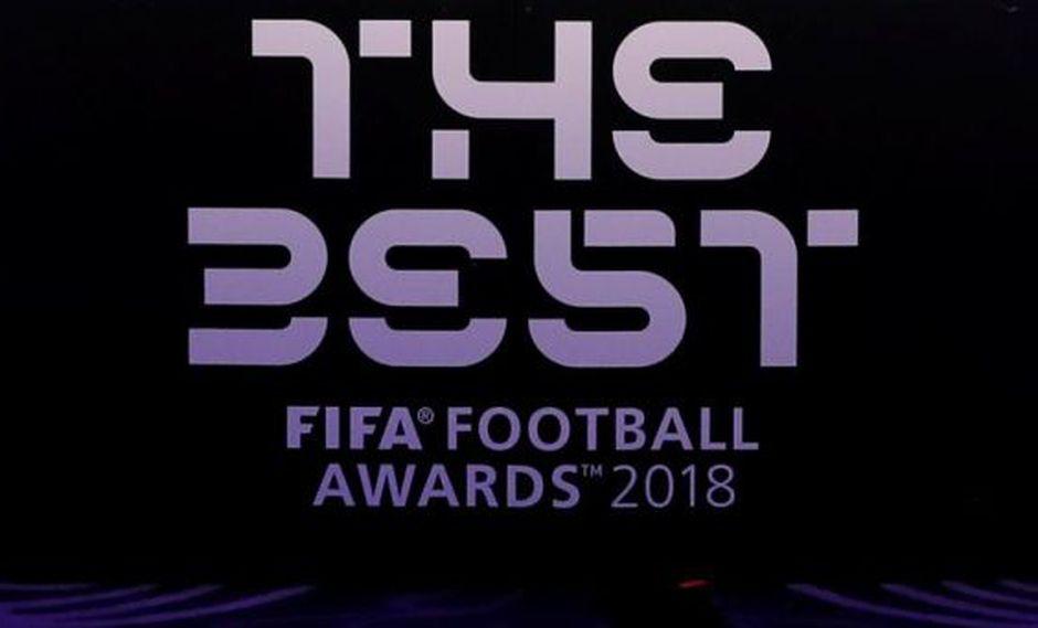 FIFA The Best: día, hora y canal de transmisión de la entrega de los premios. (Foto: AFP)
