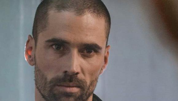 El señor de los cielos: sangrienta tragedia rodea a Amado en Grecia y pone en jaque a los Casillas (Foto: Telemundo)
