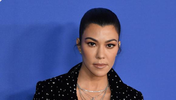 Hijo de Kourtney Kardashian y su insólita revelación sobre Kylie Jenner. (Foto: AFP)