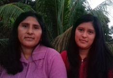 Marcelina y Jhojana Rudas o cómo dos mujeres cambiaron la historia de los apellidos en el Perú