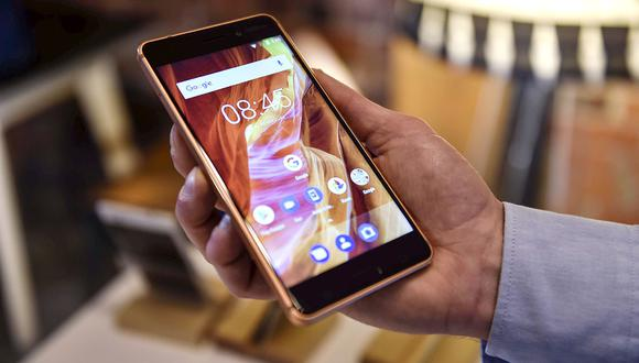 Google habilitará en unos meses una función en Android para casos de emergencia. (Foto referencial: AFP)