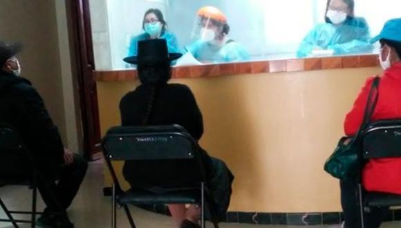 Ayacucho: Dictan 9 meses de prisión preventiva a mujer que enveneno a sus dos hijos de 11 meses y 4 años, quienes serán llevados a un albergue.