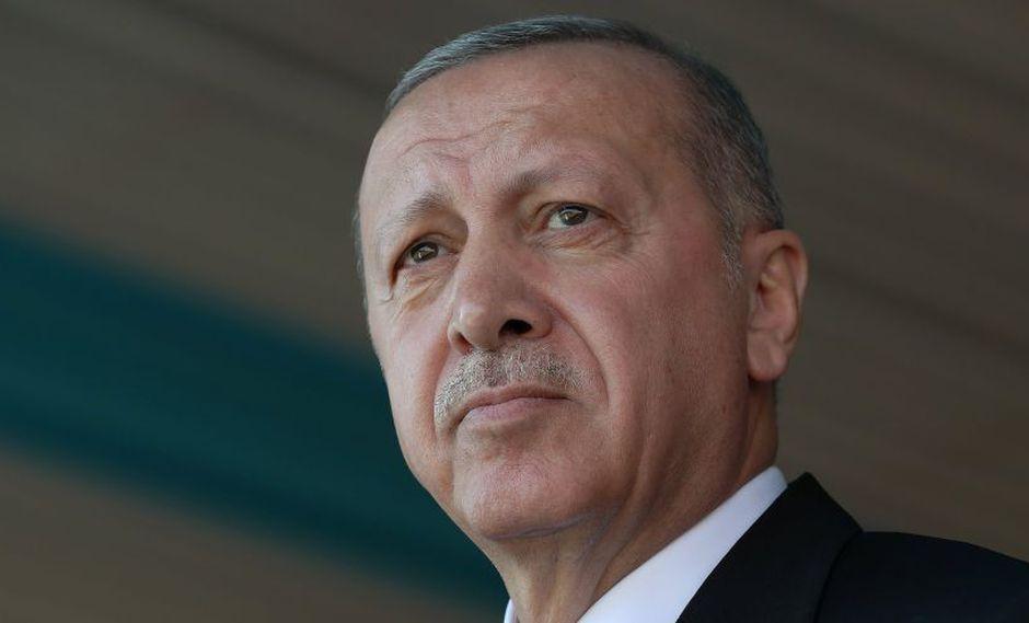 Tiroteo en Nueva Zelanda | Australia convoca al embajador de Turquía por comentarios ofensivos de Recep Tayyip Erdogan. (Reuters)