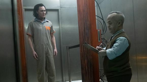 "Trailer for ""Loki"".  (Source: Disney)"
