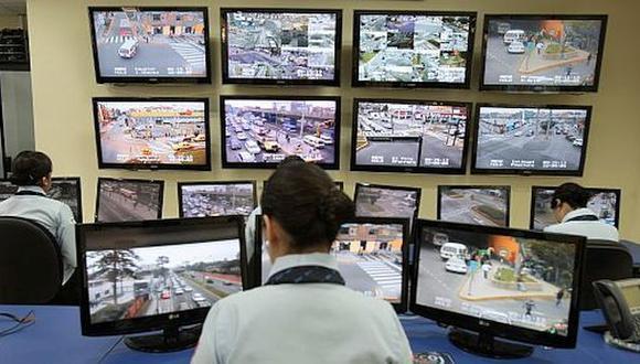 Villa María del Triunfo colocará 38 nuevas cámaras de seguridad