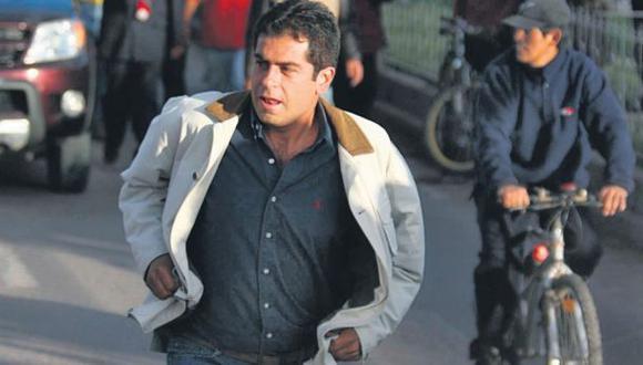 Procuraduría pide la captura internacional de Belaunde Lossio