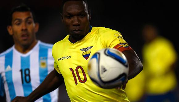 Este jueves empiezan los partidos amistosos FIFA, donde Ecuador tendrá a Trinidad y Tobago al frente.