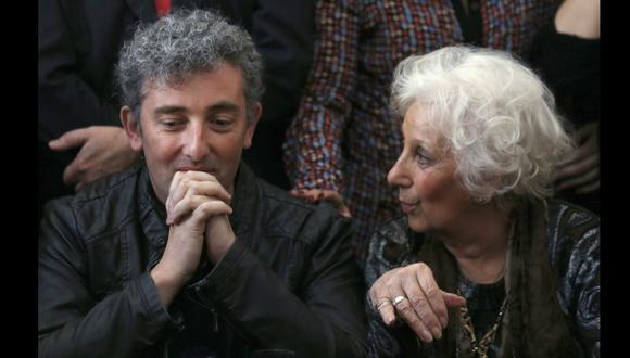La justicia imputó a la pareja que crió al nieto de Carlotto
