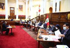 Abogados constitucionalistas cuestionan preguntas formuladas a candidatos al TC