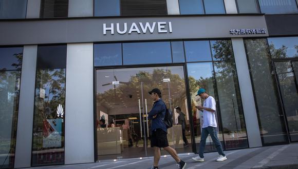 Sólo durante el primer trimestre del año, Samsung vendió en todo el mundo 71,9 millones de móviles, mientras que Huawei comercializó 59,1 millones. (Foto: EFE)