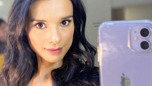 Paola Rey es conocida por haber interpretado a Jimena Elizondo en la exitosa telenovela Pasión de gavilanes (Foto: Paola Rey / Instagram)