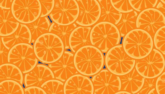 virales chinos comen naranja