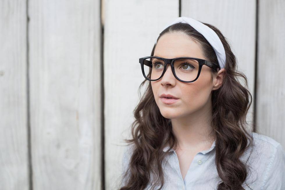 Consejos para usar lentes sin perder el estilo - 2
