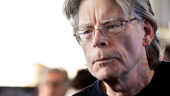 "Stephen King se cansó de las ""fake news"" y anuncia que abandona Facebook. (AFP)"