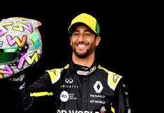 F1: Daniel Ricciardo es el nuevo fichaje de McLaren para la temporada 2021 | FOTOS