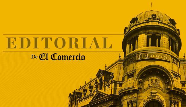 El Editorial de El Comercio - Miércoles 19 de mayo del 2021 | Confesión de parte