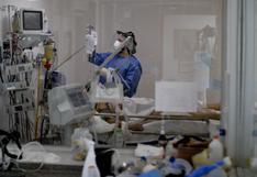 Argentina supera los 600.000 casos y las 12.400 muertes por coronavirus