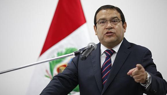 Ex ministro Alberto Otárola es el nuevo presidente de Devida