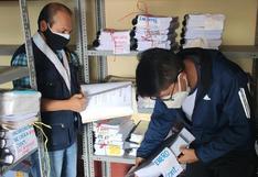 Ayacucho: investigan a exgobernador Wilfredo Oscorima por presunto cobro de coima de un millón de soles