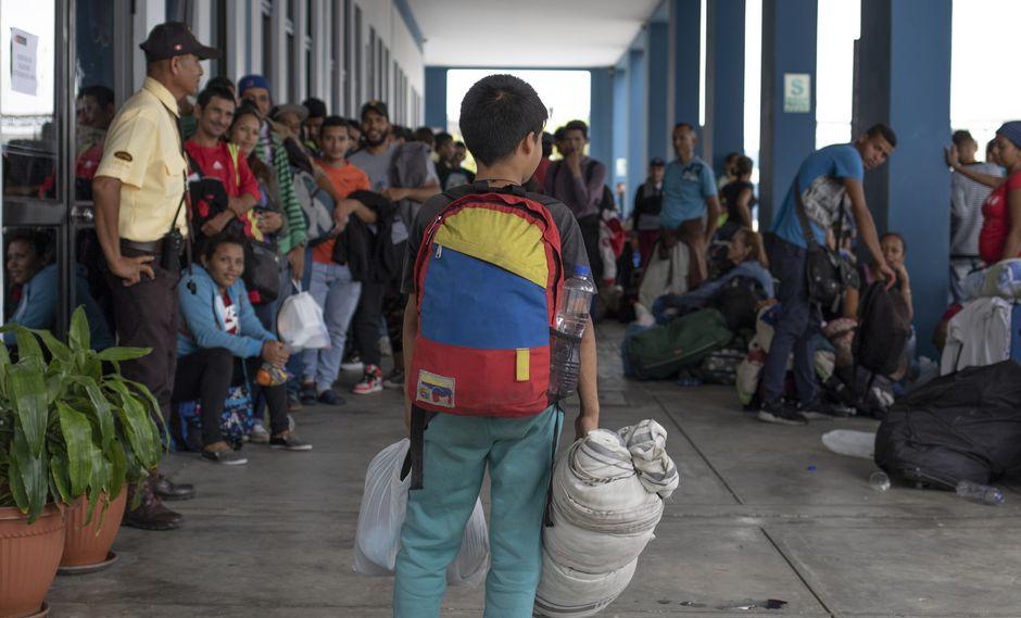 (Foto: Antonio Álvarez / El Comercio)