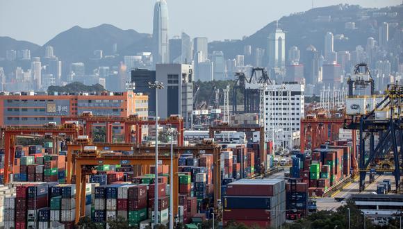 China es el mayor exportador mundial de bienes, con envíos que representan casi el 20% del PBI del país. (Foto: Bloomberg)
