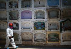 Coronavirus en Perú: subió a 5.162 la cifra de fallecidos por COVID-19