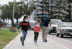 Coronavirus: guía para maximizar los paseos de 30 minutos con los niños durante la cuarentena