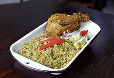 Receta de arroz con pato borracho