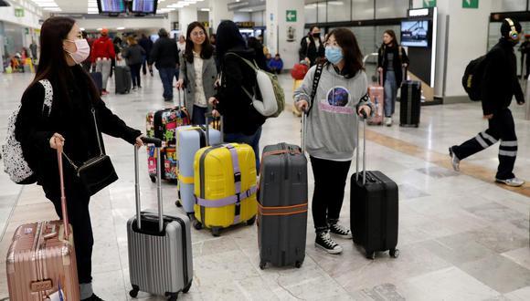 Las aerolíneas se encuentran entre las principales víctimas corporativas del virus, ya que la pandemia frena el tráfico aéreo. (Foto: Reuters)
